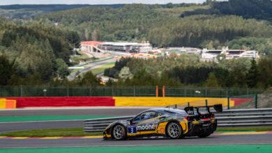 Photo of Ferrari Challenge Europe – Van der Vorm campione nel giorno di Schirò e Kirchmayr
