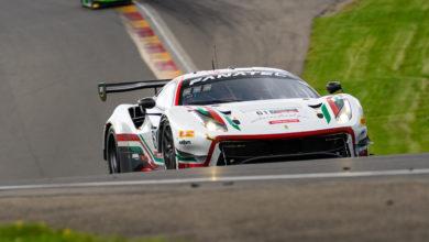 Photo of Ferrari a caccia della stagione perfetta nel GT World Challenge America