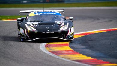Photo of Vittoria e titolo per Iron Lynx nella Le Mans Cup