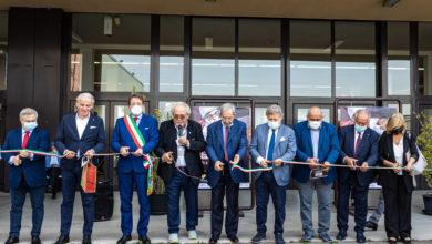 Photo of Inaugurazione 9° Edizione Modena Motor Gallery