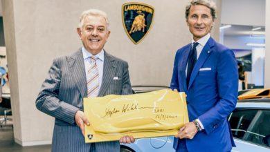 Photo of Nuova concessionaria Lamborghini a Bari e ulteriore rafforzamento della rete Italia