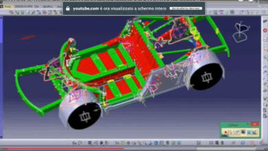 """Photo of VIDEO – Research project """"AHD"""" Active Hidden Door from UNIMORE and dedicated at FERRARI 2014"""