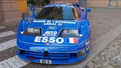 Photo of VIDEO remembering – 40th anniversary test drive Loris Bicocchi preview