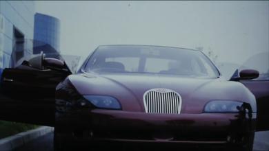 Photo of VIDEO – Bugatti EB112 (Campogalliano 1992)