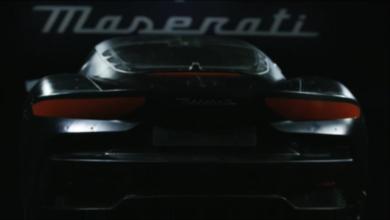 Photo of VIDEO – MASERATI MC20: the design and technique