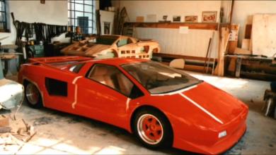 Photo of VIDEO – Claudio Zampolli memory and the Cizeta Automobili