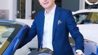 Photo of Luca Delfino è il nuovo Responsabile EMEA di Maserati