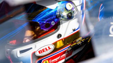 Photo of Intercontinental GT Challenge – Pier Guidi, pole nella leggenda