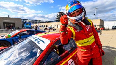 Photo of Intercontinental GT Challenge – Ferrari in pole alla 8 Ore di Indianapolis