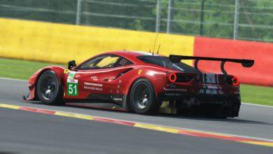 Photo of Le Mans Virtual Series: Dyrlund-Zwiers-Perel pronti per Spa