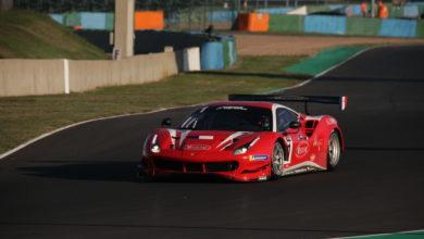 Photo of Ultimate Cup Series – La Ferrari di Visiom tenta la rimonta
