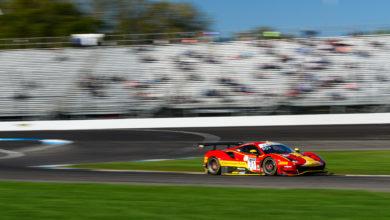 Photo of Intercontinental GT Challenge – Ferrari davanti a tutti dopo 3 ore
