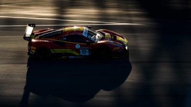 Photo of Intercontinental GT Challenge – Rimpianti e vittoria per Ferrari alla 8 Ore di Indianapolis