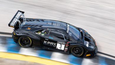 Photo of Lamborghini conquista a Sebring la tripla corona nel GT World Challenge America