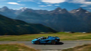 Photo of Automobili Lamborghini accelera sulla via della decarbonizzazione
