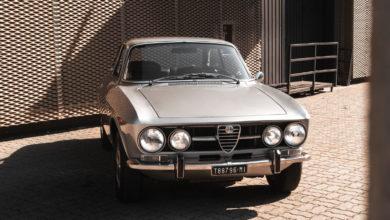 Photo of 1974 ALFA ROMEO GT VELOCE 1750 (Ruote da Sogno)