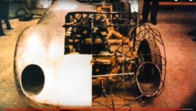 Photo of VIDEO – Campana Carrozzeria Modena: The complete history (since 1947)