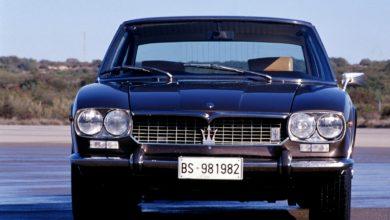 Photo of Maserati Mexico, 55 anni di un'icona del puro stile italiano