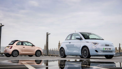 "Photo of Nuova 500 vince il premio ""Small Car of the Year"" ai News UK Motor Awards"