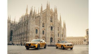 Photo of Alfa Romeo Stelvio GT Junior: l'interpretazione italiana del piacere di vivere