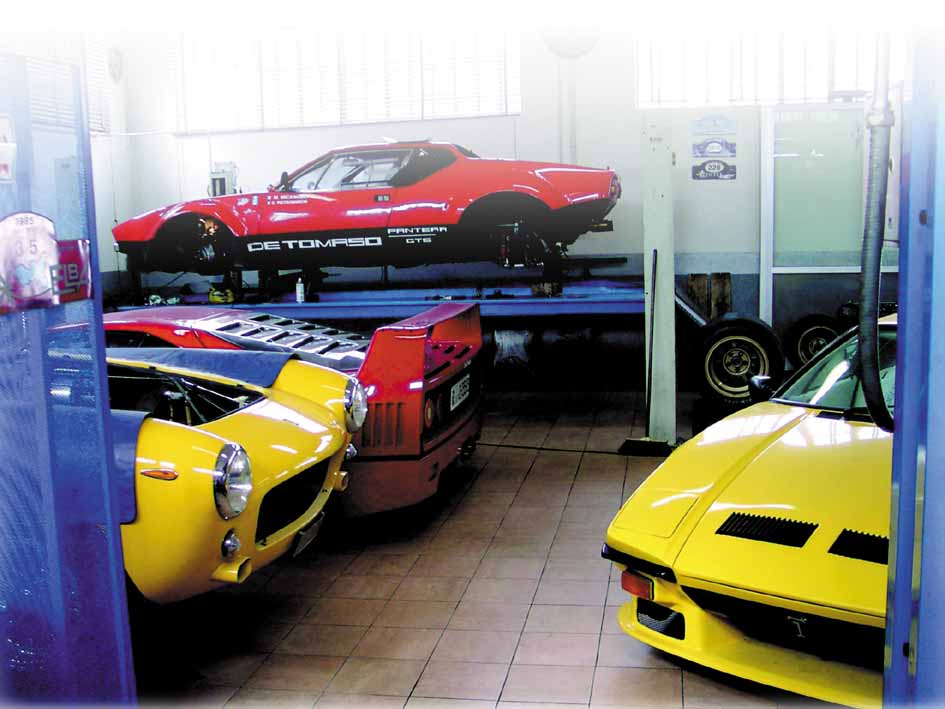 Photo of AUTOELITE FIORANO: the experience from races