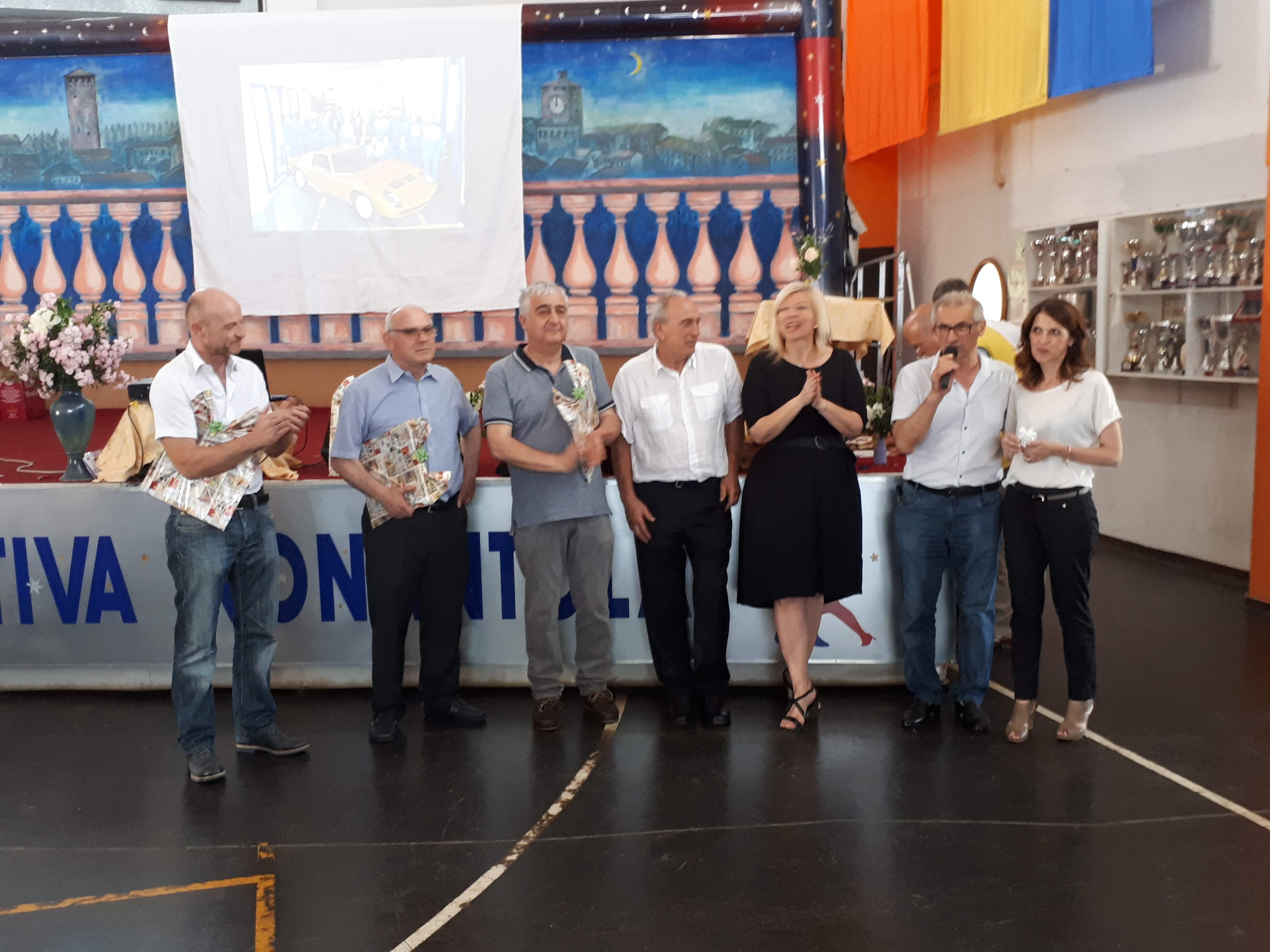 Photo of The Società Carrozzai Nonantola celebrates its first 45 years of activity