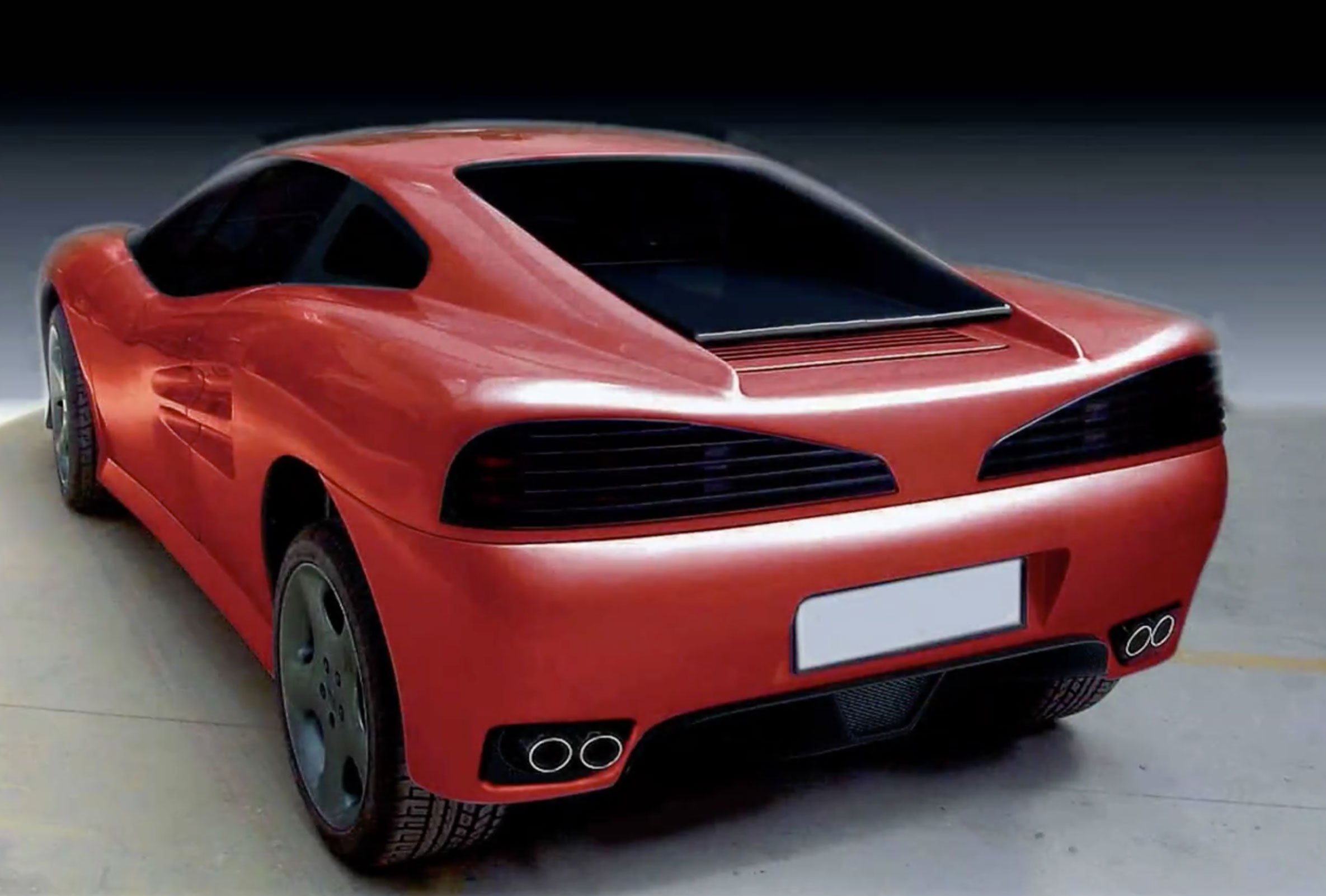 Photo of VIDEO – The Ferrari 360 Modena design evolution