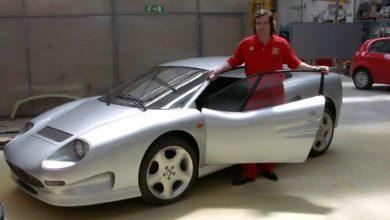 Photo of VIDEO – Fabrizio Ferrari, Car Designer and University Professor