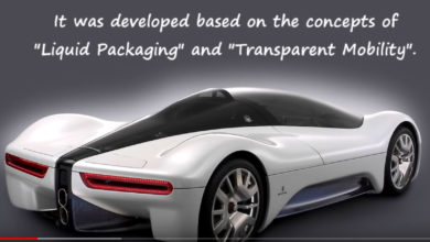 Photo of VIDEO – 10 Stunning Concept Cars Which We Might See In Future