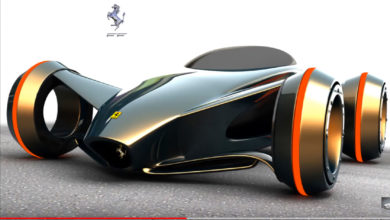 Photo of VIDEO – Top 20 Future Concept Cars Ever! (HD)
