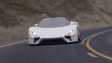 Photo of VIDEO – 10 Most Anticipated Supercars of the Upcoming 2020 (Guide to Latest Models)