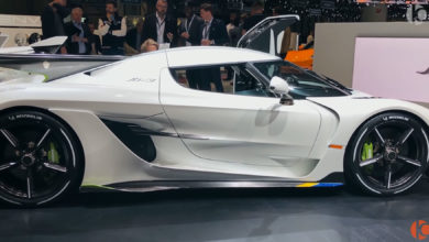 Photo of VIDEO – 12 Newest Best Supercars 2019-2021