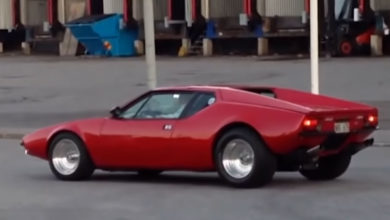 Photo of VIDEO – 10 Greatest Supercars Of The 1970s