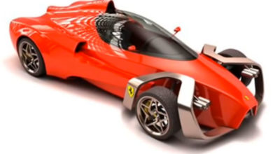 Photo of VIDEO – HOT&Amazing FUTURE CARS Concepts-(must see)