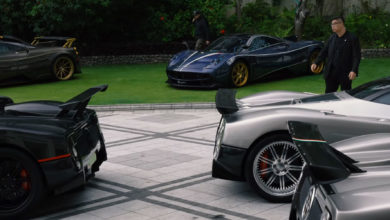 Photo of VIDEO – Welcome to Zondaland – The biggest Zonda meeting in Asia (12 Zonda and 5 Huayra)