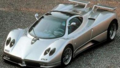 Photo of VIDEO – PAGANI – EVOLUTION (1999~2020)