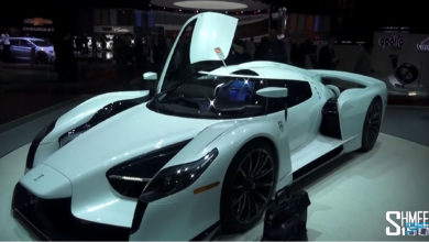 Photo of VIDEO – The New SCG 003S Explained by Jim Glickenhaus