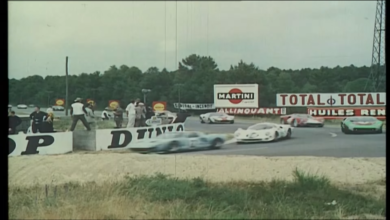 Photo of VIDEO – This Time Tomorrow: The 1966 Le Mans documentary