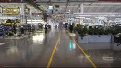 Photo of VIDEO – Lamborghini Factory