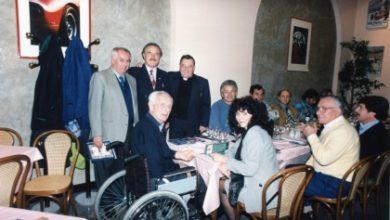 "Photo of VIDEO – ""Menu dei Motori"": the origins"