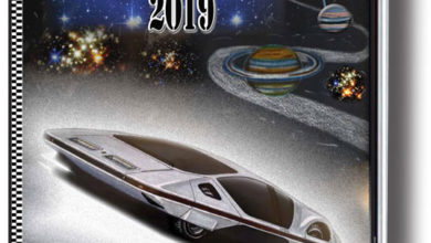 Photo of Menu dei Motori 2019 – Number 23: The Happy New YEAR!