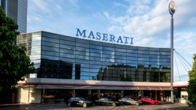 Photo of MASERATI CELEBRATES 105 YEARS OF HISTORY AND PREPARES FOR THE START OF A NEW ERA
