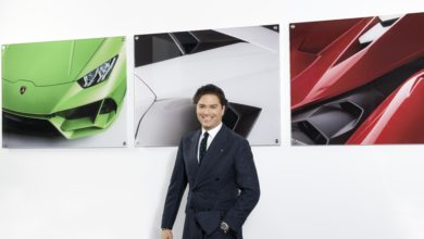 Photo of Automobili Lamborghini makes new Board of Management appointments