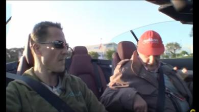 Photo of VIDEO – Michael Schumacher wird von Niki Lauda interviewt – Formel 1