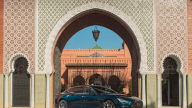 Photo of 13 Jan 2020 Add to downloads  MASERATI PRESENTS THE ROYALE SPECIAL SERIES: A CONTEMPORARY HOMAGE TO THE HERITAGE OF THE TRIDENT MARQUE