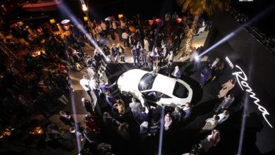 Photo of Ferrari Roma makes its Middle East debut in Dubai