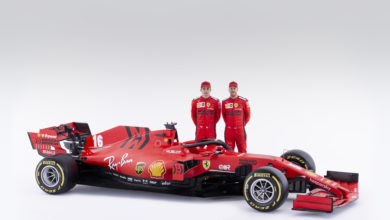 Photo of Test 1: Sebastian goes first