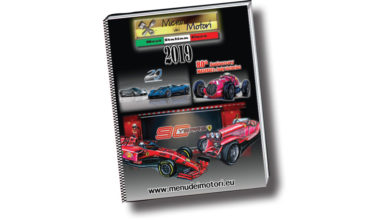 Photo of Menu dei Motori 2019: finally availabre everywhere in the world, online!