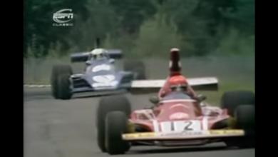 Photo of VIDEO – F1 1974 Brands Hatch GP