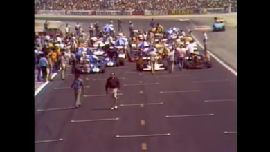 Photo of VIDEO – GP France 1973.